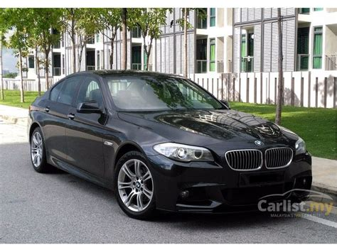 how to sell used cars 2012 bmw 6 series security system bmw 520i 2012 m sport 2 0 in penang automatic sedan black for rm 146 800 3546381 carlist my