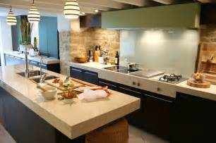 Interior Design In Kitchen Ideas by Allcroft House Interiors Professional Interior Designer