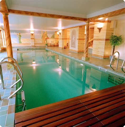 indoor home pool designs