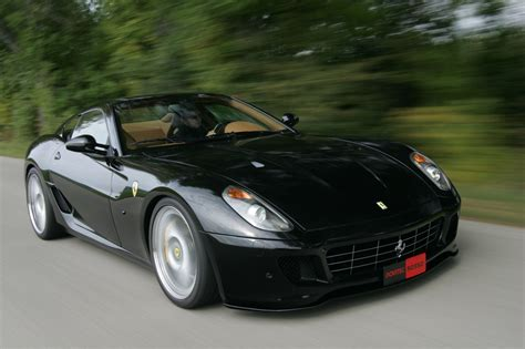 599 gtb top speed 599 gtb by novitec rosso news gallery top speed