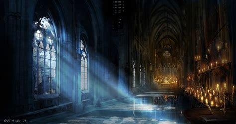 gothic interior by paisguy on deviantart haven interior by kuroe702 devianta on deviantart