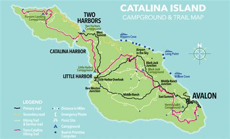 boat to two harbors catalina two harbors activities things to do catalina island