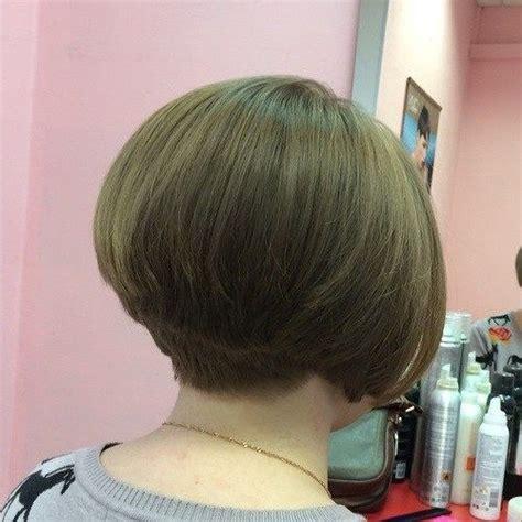 wedge bangs cut 20 wonderful wedge haircuts short stacked bob haircuts