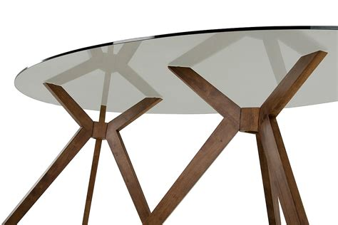 modern oval dining table modrest skylar modern glass oval dining table