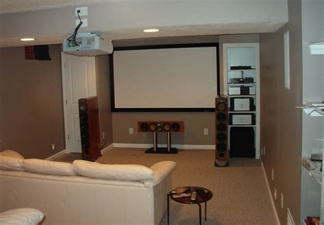 decorating ideas for basements with small basement