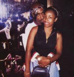 is not enough keisha morris on how she met tupac