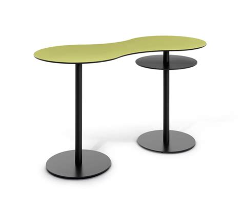 Standing Meeting Table T Meeting Stand Up Table By Bene Product