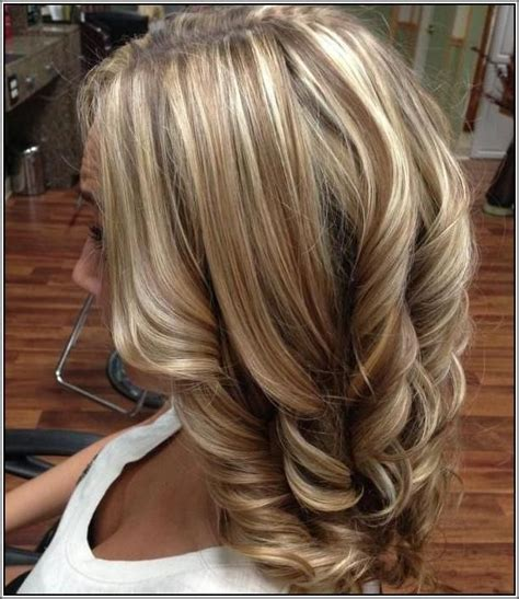 high and low lights for blond hair 25 best ideas about blonde with brown lowlights on
