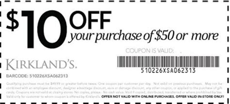 Floor And Decor Printable Coupons