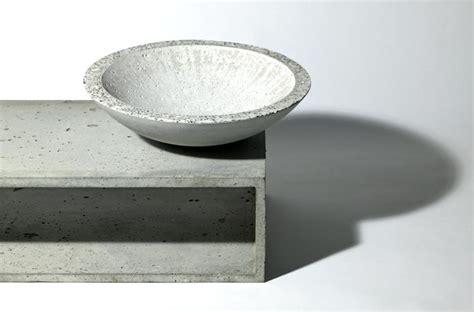 Nachttisch Quader by Quader 01 Betonware De