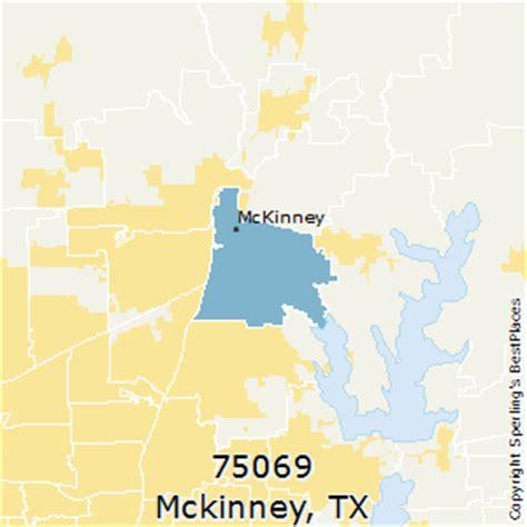 mckinney texas zip code map best places to live in mckinney zip 75069 texas
