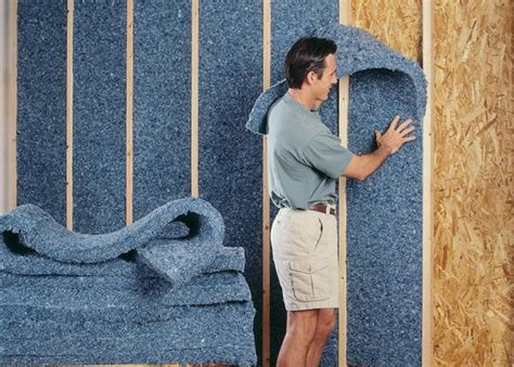 what are the benefits of soundproofing a room