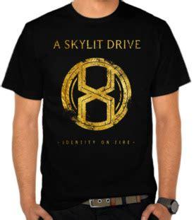 Kaos A Skylit Drive 03 jual kaos a skylit drive satubaju kaos distro