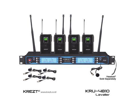 Portable Lifier Krezt krezt kru 4810 krezt audiokrezt audio official website