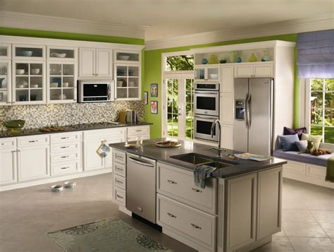 Kitchen Decor Ideas Green Green Kitchen Ideas Terrys Fabrics S