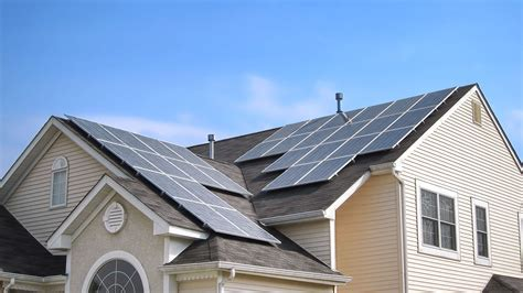 should you consider solar panels for your home here s