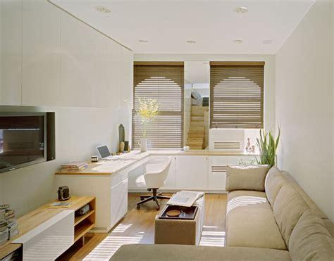 Small Studio Apartment Design In New York   iDesignArch   Interior Design, Architecture