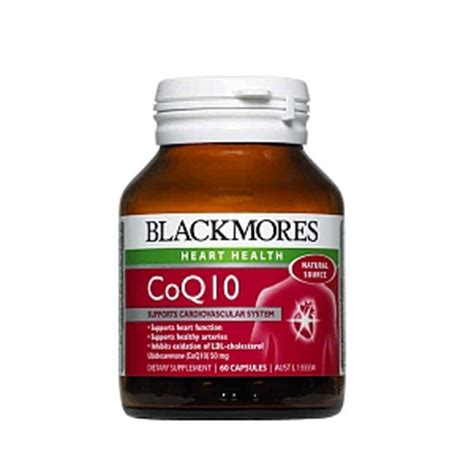 Natures Health Nano Coq10 60mg 30soft Gel blackmores co q10 50mg capsules 60 towers pharmacy