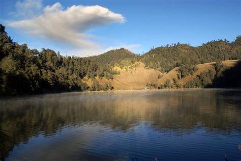 taman nasional bromo tengger semeru jawa timur