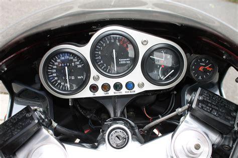 Kawasaki Motorrad M Nchen by Kawasaki Zx 900 B Ninja Gebrauchtes Motorrad Kaufen