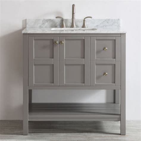 36 Bathroom Vanity Combo 1000 Ideas About 36 Inch Bathroom Vanity On Pinterest 36 Vanity Bathroom Vanities And Wall