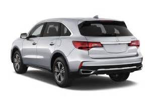 Acura Mdx Base Price 2017 Acura Mdx Reviews And Rating Motor Trend