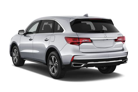 suv acura 2017 acura mdx debuts new nose sport hybrid model for new