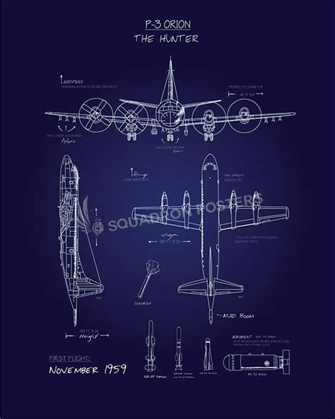T Shirt Baker Hughes L P p3 blueprint squadron posters