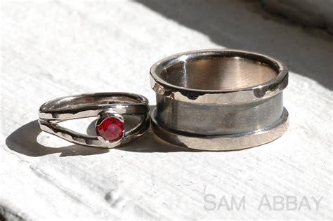 custom bands new york wedding ring