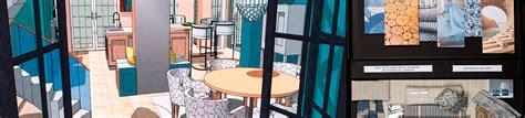 certificate residential interior design  klc