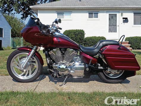 2006 Honda VTX 1300 C pic 9   onlymotorbikes.com