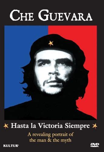 libro che guevara a revolutionary che guevara hasta la victoria siempre