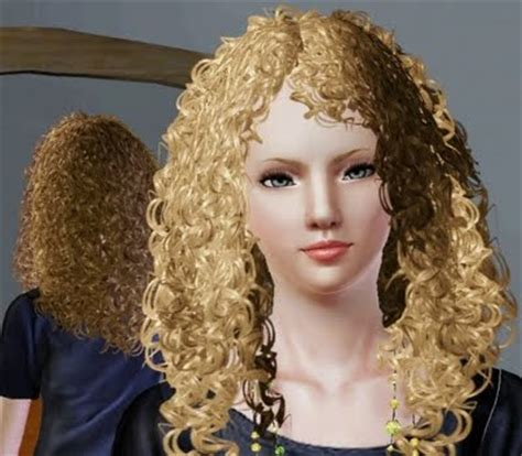 download wavy hair for sims 3 help finding cc hair and downloading the sims forums