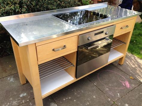 Ikea Sink Units by Quality Ikea Varde Free Standing Kitchen Units Cooker