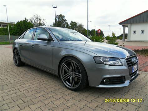 Audi A4 B8 Grau by Lackcode B8 A4 Freunde Community Dein Forum Zum Thema