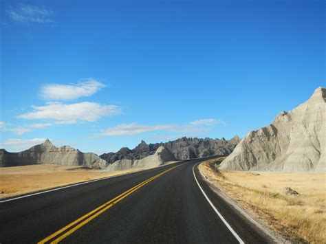 To Road road trip planner custer park badlands rushmore