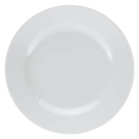 the dinner plates bistro white porcelain dinner plate d28cm buy now at