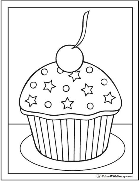 ice cream coloring pages pdf 17 best images about cupcakes and ice cream on pinterest