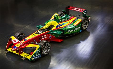 audi race car audi to race in formula e from 2017