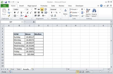 excel pivot table show values in each row excel tutorial