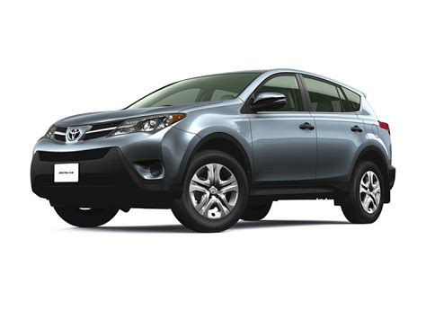 Toyota Suv 2014 2014 Toyota Rav4 Price Photos Reviews Features