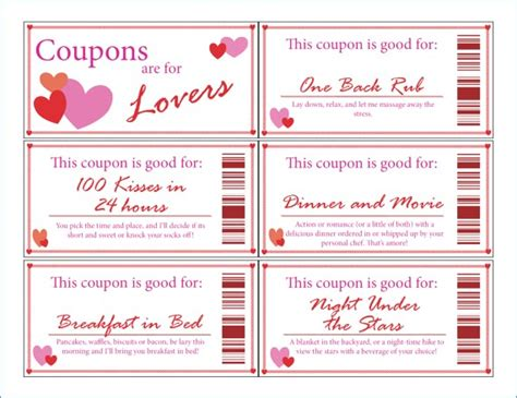 coupon book for husband template pretty iou templates images gallery how to write an iou 9