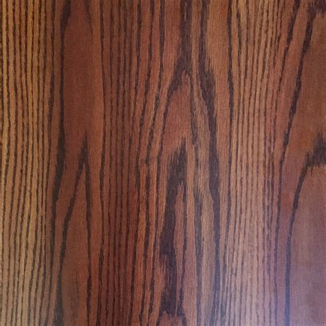 10mm Auburn Oak   Major Brand   Lumber Liquidators