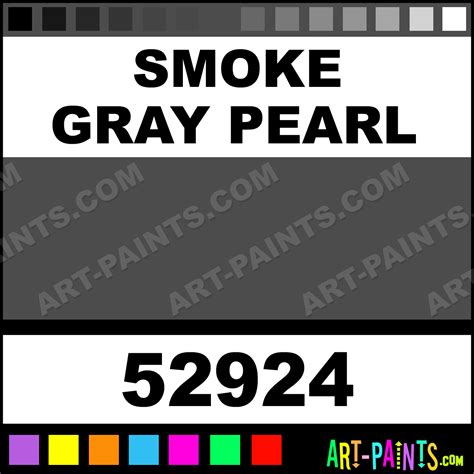smoke gray pearl car and truck enamel paints 52924 smoke gray pearl paint smoke gray pearl