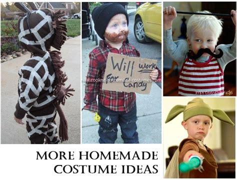 Home made costume home made costume