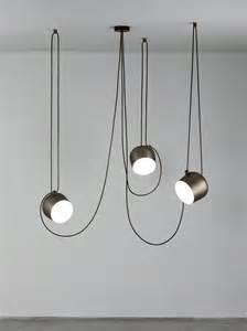 Flos Pendant Lights Aim Contemporary Style Pendant L By Flos Design Ronan Erwan Bouroullec