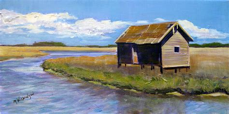 old boat house old boat house bald head island by merv wilkinson