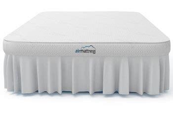 sleep studies mattress reviews air bed reviews
