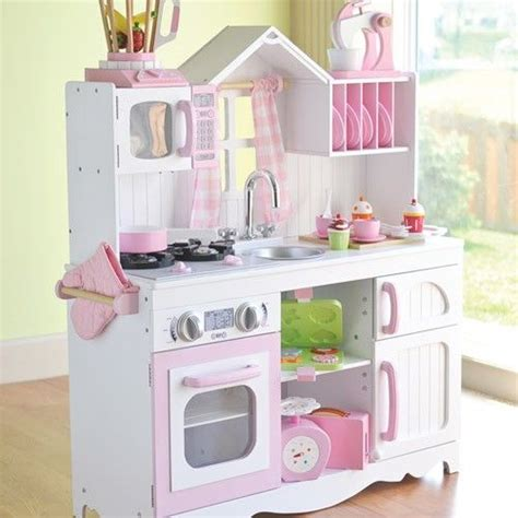 Best Play Kitchen by 17 Best Images About Play Kitchens On Pink