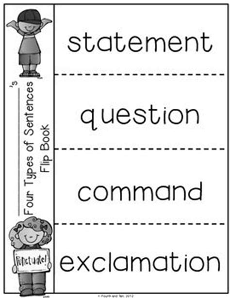 in full swing sentence 17 best ideas about types of sentences on pinterest ela